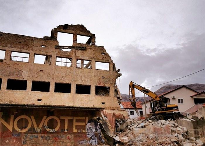 Ekspanzija izgradnje stanova u Trebinju