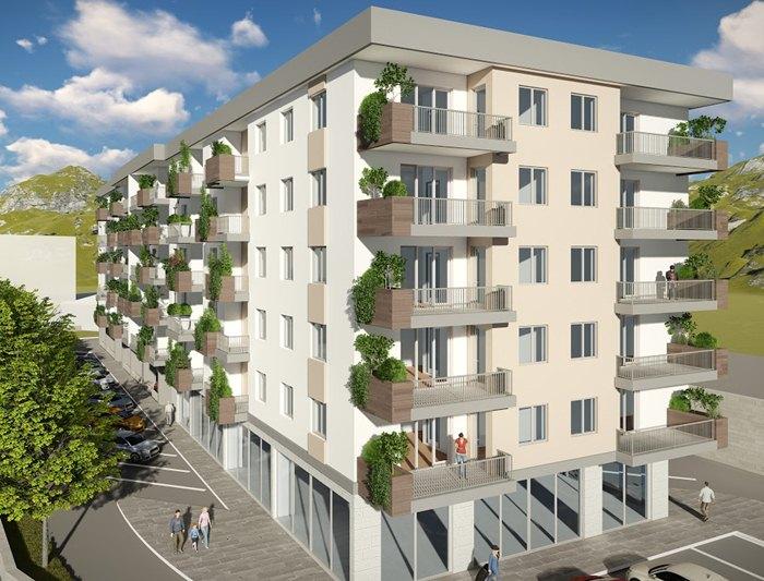 Počela prodaja stanova u predgradnji u starom Novoteksu po AKCIJSKOJ CIJENI