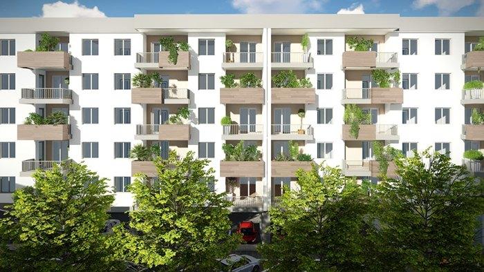 Do 1. marta akcijska cijena metra kvadratnog – Pogledajte ponudu stanova na lokaciji starog Novoteksa